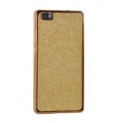 kryt Elektro Glitter Case pre