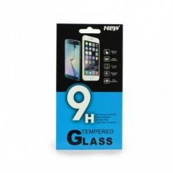 Tvrdené sklo New Tempered Glass pre LG Q6 priehľadné.