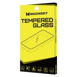Tvrdené sklo Wozinsky Sony XZ Premium priehľadné.