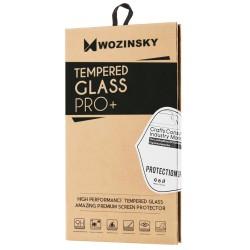 Tvrdené sklo Wozinsky Sony M5 priehľadné.