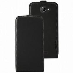 Puzdro Mobilnet pre Samsung S3 mini červené