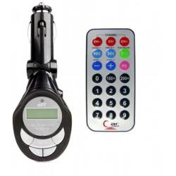 FM Transmitter ART