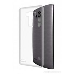 Kryt tenký 0,3mm pre LG G4 priehľadný.