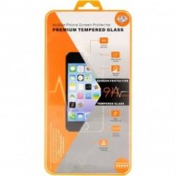 Tvrdené sklo Tempered Glass pre Xiaomi Redmi Note 4/4x priehľadné.