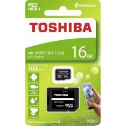 Pamäťová karta IMRO Micro SD 16GB bez adaptéra UHS I Class