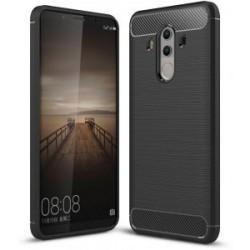 Zadný kryt Carbon pre Huawei Mate 10 Pro čierny.