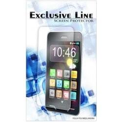 Ochranná fólia Exclusive Line Screen Protector pre Lenovo Viebe K5.