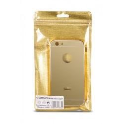Hliníkové puzdro + zadný kryt pre Iphone