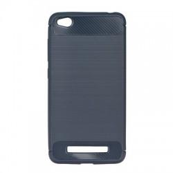 Puzdro plastové Samsung Galaxy Trend čierne