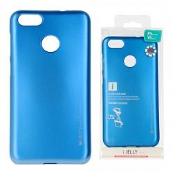Kryt Mercury i-Jelly pre Huawei P9 Lite mini modrý.