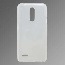 Kryt tenký 0,3mm pre LG K11 priehľadný.