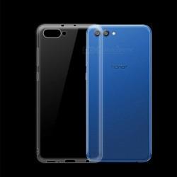 Kryt Ultra Slim 0,3mm pre Huawei Honor 10 priehľadný.