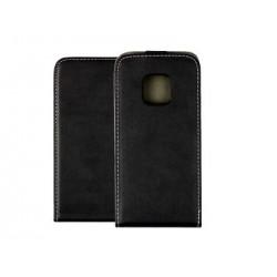 Flipové puzdro pre Huawei Mate 20 Pro čierne.