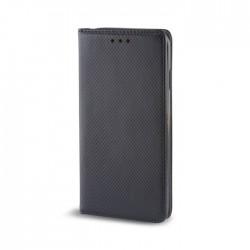Knižkové puzdro SMART Magnet pre Samsung A920F Galaxy A9 (2018) čierne.