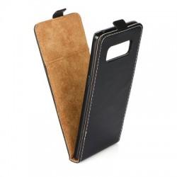 Flipové puzdro pre Samsung Galaxy S10 čierne.