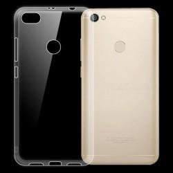 Kryt tenký 0,3mm pre Xiaomi Redmi Note 5A Prime priehľadný.