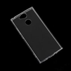 Kryt tenký 0,3mm pre Sony Xperia XA2 priehľadný.