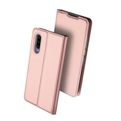 Puzdro DUX Ducis Skin pre Huawei P30 10 čierne.
