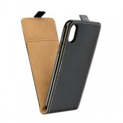 Puzdro Flip pre Samsung A705F Galaxy A70 čierne.