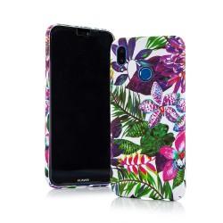 Kryt plastový Smooth3 pre Huawei P30 Pro.