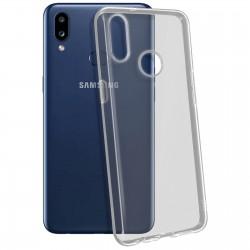 Kryt tenký 0,3mm pre Samsung A107 Galaxy A10s priehľadný.