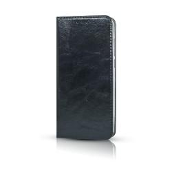 Puzdro Sempre pre Samsung Galaxy A40s/M30 čierne.