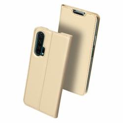 Puzdro DUX Ducis Skin pre Huawei Honor 20 Pro zlaté.