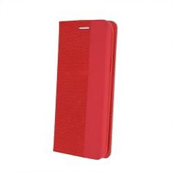 Puzdro Senso pre Xiaomi Redmi 7A červené.