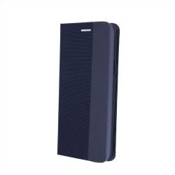 Puzdro Senso pre LG K30 2019 modré.