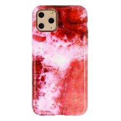 Kryt silikonový Marble pre Samsung A415 Galaxy A41 vzor 5.