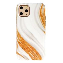Kryt silikónový Marble pre Samsung A415 Galaxy A41 vzor 1.