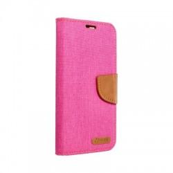Puzdro Canvas pre Samsung A505F Galaxy A50 ružové.