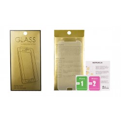 Glass Gold temperované sklo pre