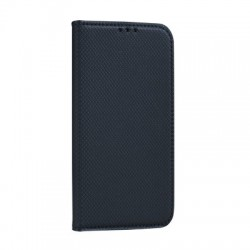 Puzdro Smart Magnet pre Samsung Galaxy Note 20 Ultra 5G čierne.