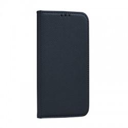 Puzdro Smart Magnet pre Motorola Moto G 5G čierne.