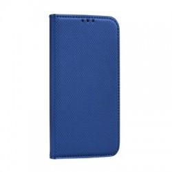 Puzdro Smart Magnet pre Huawei P40 Lite 5G modré.