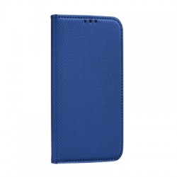 Puzdro Smart Magnet pre Nokia 8.3 modré.