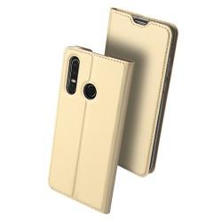 Puzdro DUX Ducis Skin pre Huawei P30 Lite zlaté.