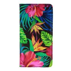 Puzdro Flower pre iPhone 12 Pro Max vzor 2.