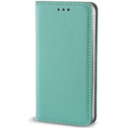 Puzdro Smart Magnet Motorola Moto G8 Plus mätové.