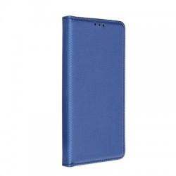 Puzdro Smart Magnet pre Samsung Galaxy A02s modré.