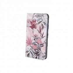 Puzdro Trendy Spring Flowers pre Samsung Galaxy A02s vzor 1.