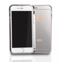 Zadný zrkadlový kryt pre Samsung Galaxy J3
