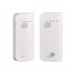 Tel 1 Power Bank 6000mAh