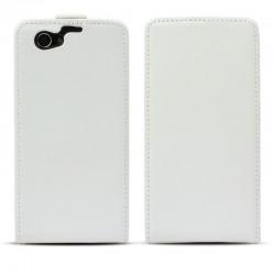 Puzdro pre MT Scratch - Samsung I9500 fialové
