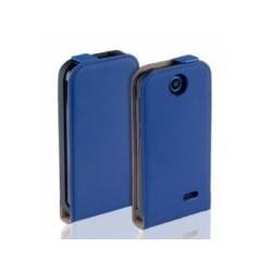 Puzdro Telone Samsung Galaxy Core LTE čierne