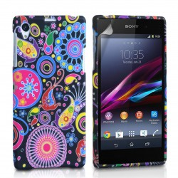 Kryt MERCURY JELLY Sony Xperia Z1 mini/compact