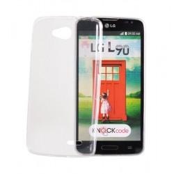 Kryt Back Case Ultra Slim 0,3mm