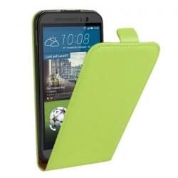 Puzdro Mobilnet pre Samsung S3 mini zelené
