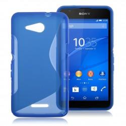 Kryt MERCURY JELLY Sony Xperia Z3 Mini/Compact